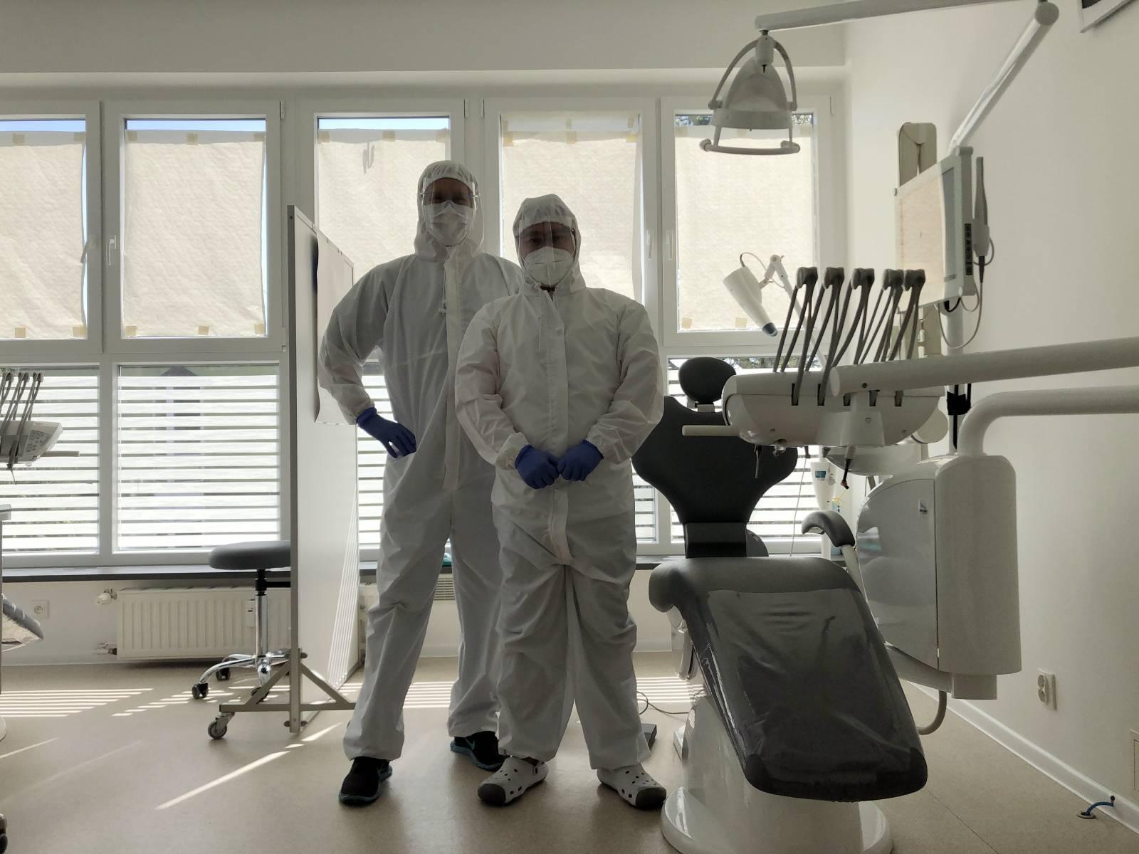 Przygotowani na Koronawirusa