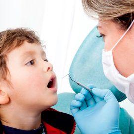 Stomatologia dziecięca liczy się podejście